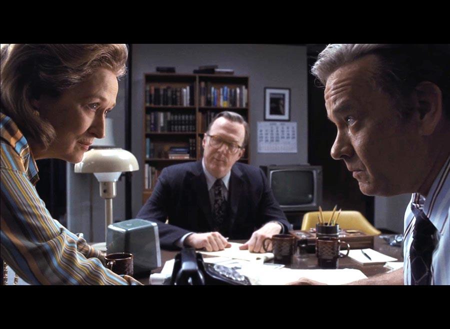 <em>The Post</em>, quando il giornalismo <br />era al servizio dei governati. <br />Un film e una mia intervista all'allora <br />direttore di <em>Newsweek</em>