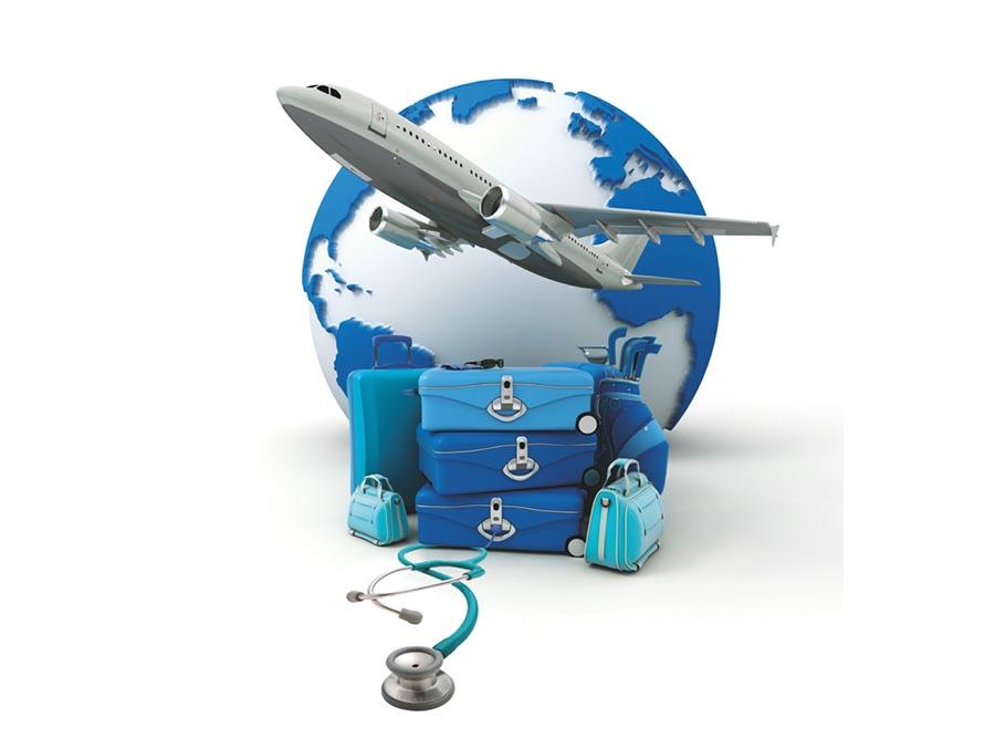 Italia tra le prime destinazioni <br />per il turismo medicale