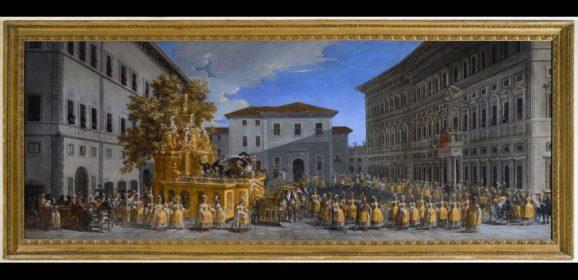 Un capolavoro salvato per l'Italia: le Gallerie degli Uffizi presentano un acquisto importante