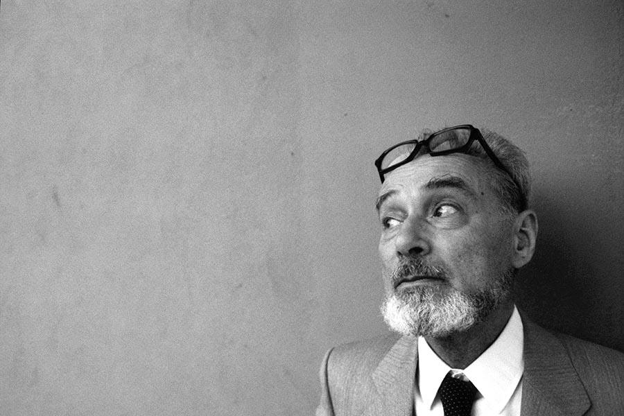 """E Primo Levi mi scrisse: <br /> <i>""""Ho intervistato <br /> il gabbiano di Chivasso""""</i>"""