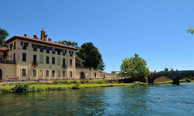 """E da Cassinetta di Lugagnano si levò un urlo: <i>""""Terra! Terra!""""</i>"""