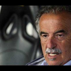 Addio a Mondonico, il trainer buono che lanciò la sedia al cielo