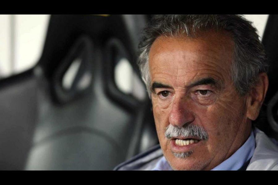 Addio a Mondonico, <br />il trainer buono che <br />lanciò la sedia al cielo