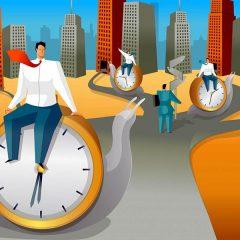 La vita slow: rallentare rende più efficienti e felici