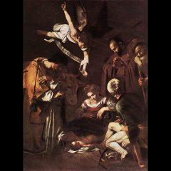 Palermo, l'arte al tempo della guerra. E il Caravaggio rubato che (già) non c'era