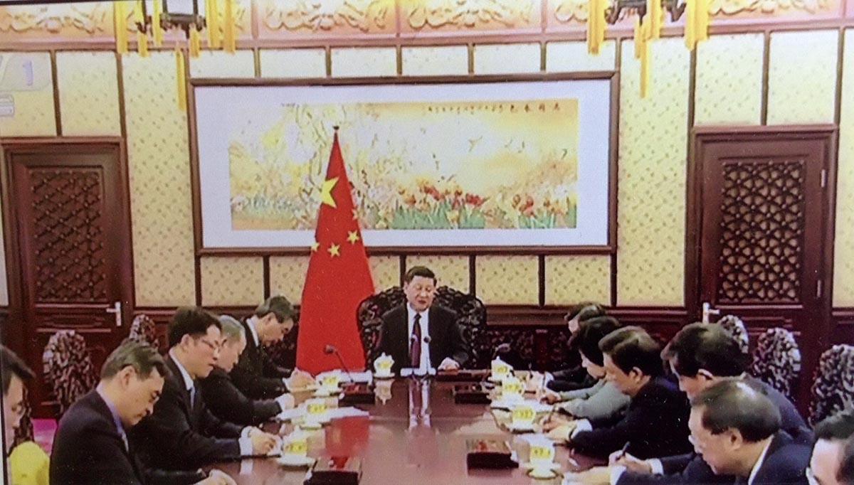 migliori siti di incontri a Pechino