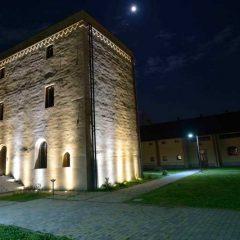 Invito per gli art lovers: domenica 3 giugno al MAiO di Cassina c'è festa per la Stazione delle Muse