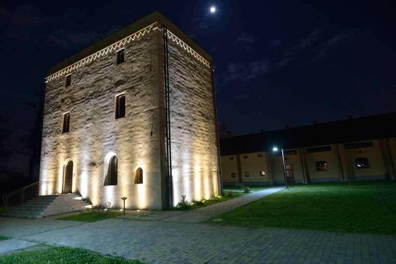 Invito per gli art lovers: <br />domenica 3 giugno al MAiO <br />di Cassina c'è festa per <br />la Stazione delle Muse