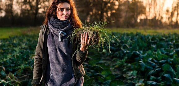 I giovani si mettono in campo: i dieci lavori verdi più trendy