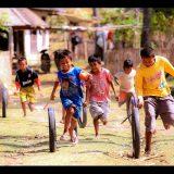 Diventate turisti umanisti: migliorerete il mondo