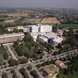 Il modello Forlì, ospedale cablato e niente barelle