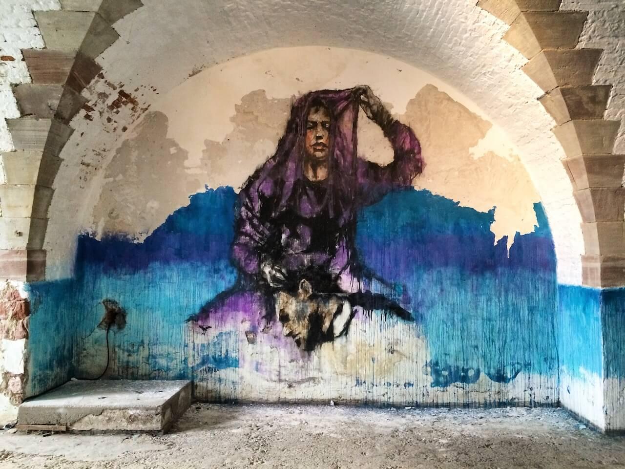 A Vauban nasce MAUSA, seconda sede <br />del museo dedicato a street & urban art