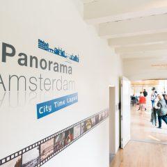 Panorama Amsterdam, all'Hermitage la mostra immersiva sulla storia della città olandese