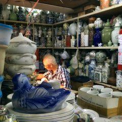 Made in Hong Kong, il segreto delle ceramiche di Kowloon Bay che da Genova inondavano l'Europa