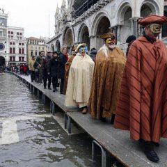 Riscaldamento globale, indifferenza totale: i dati sono catastrofici, ma l'Italia se ne frega