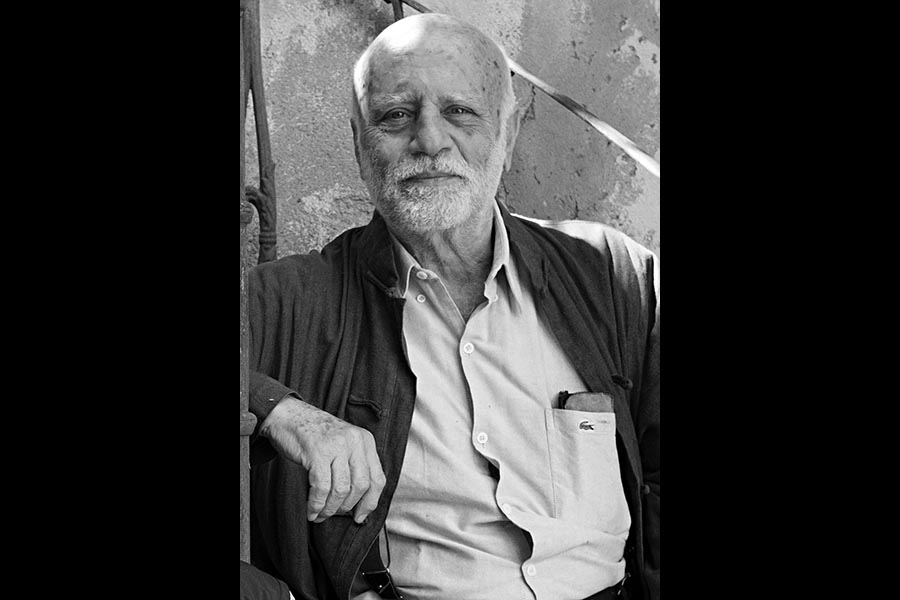 Ferdinando Scianna: <br />un premio alla carriera, <br />una mostra d'oggi <br />e un ricordo di ieri