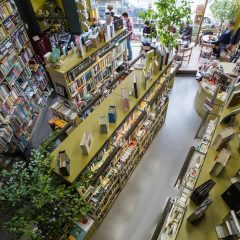 Moderne e romantiche: guida alle più belle librerie dell'Europa dell'Est