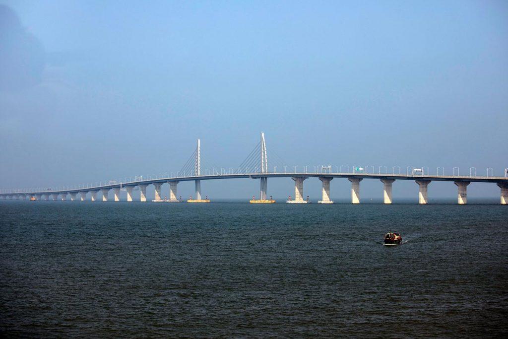 ponte-hong-kong-zhuhai-macao-cina