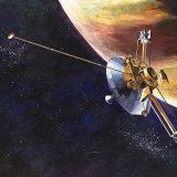 Buon viaggio Pioneer 10, portaci tutti nell'infinito