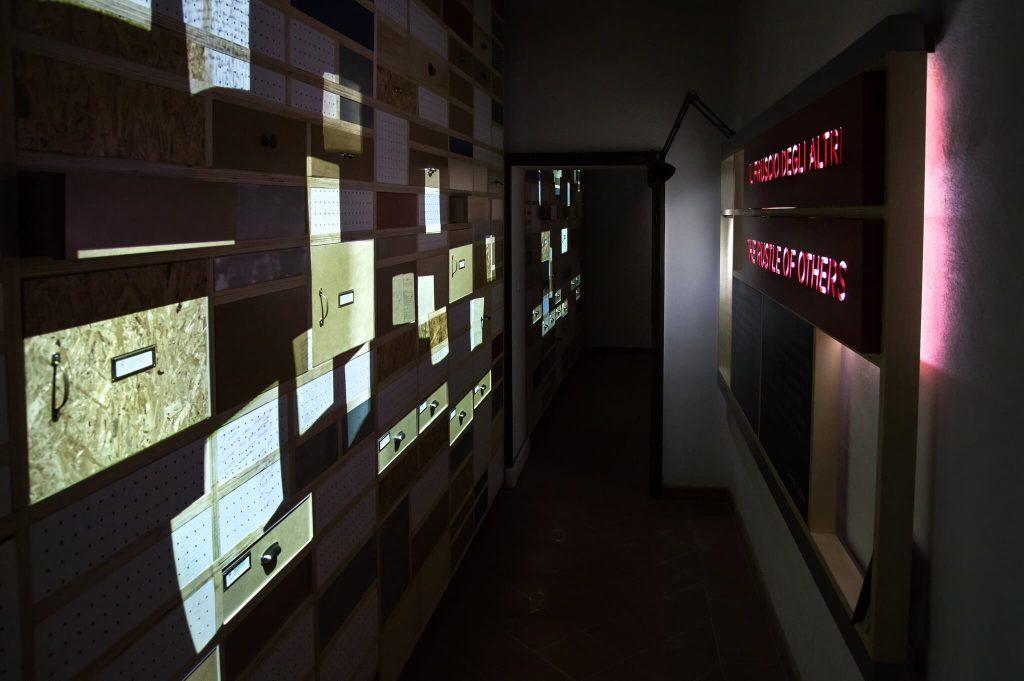 piccolo museo del diario