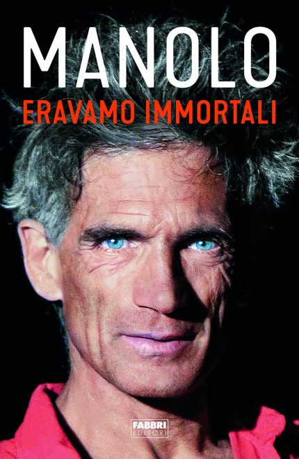 "Manolo, ""Eravamo immortali"""
