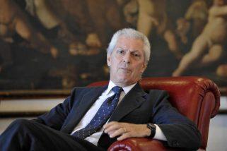 Ambasciatori della Grande Milano: Marco Tronchetti Provera, vicepresidente esecutivo Gruppo Pirelli