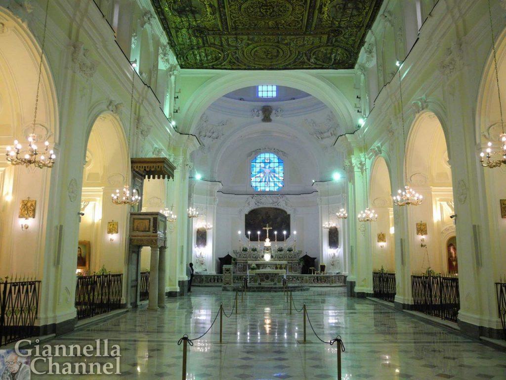 Chiesa di Santa Maria delle Grazie, Calvizzano (NA)