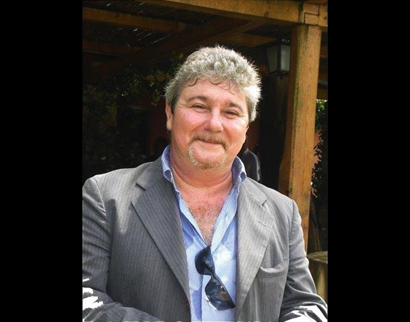 Le nostre storie dei <em>Poliziotti di luce</em>: <br />Roberto Mancini, morto <br />per dovere nella Terra dei fuochi