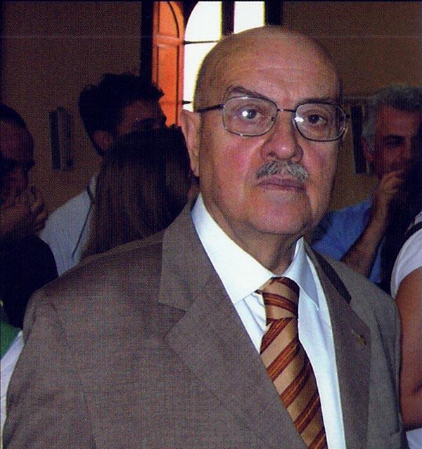 Salvatore Cosentino, giornalista