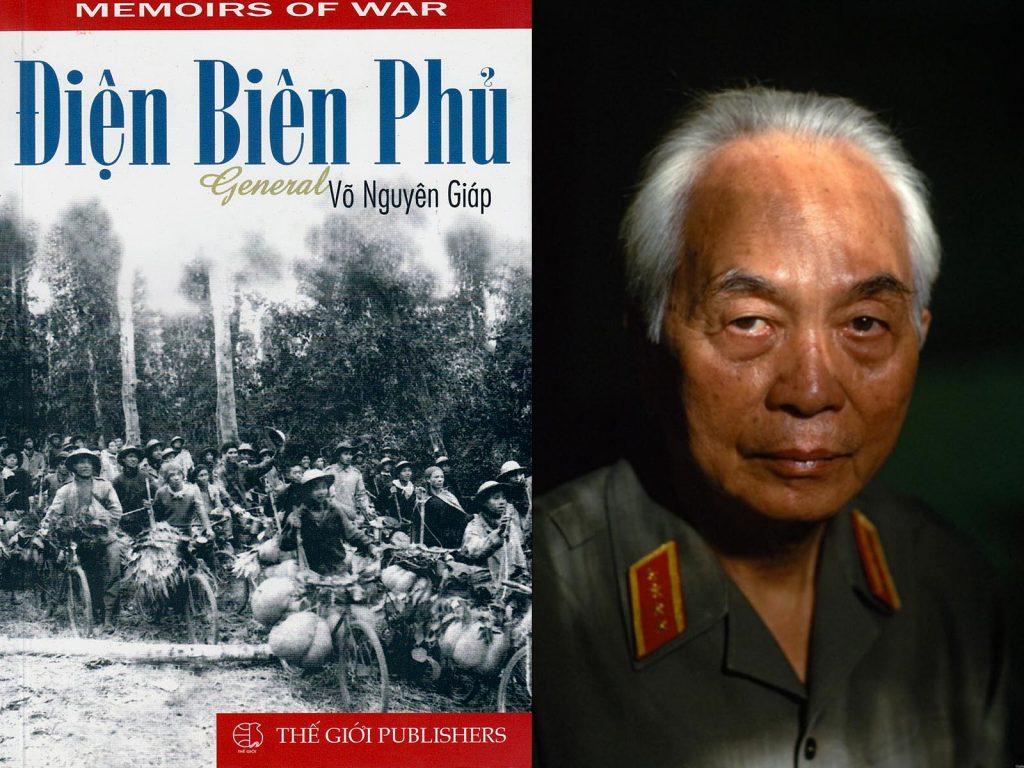 Vo Nguyen Giap (An Xá, 1911 – Hanoi, 2013) è stato un generale, politico, scrittore e rivoluzionario vietnamita