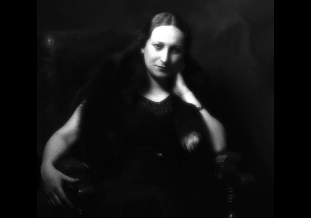 Fernanda Wittgens, l'eroina di Brera <br />che salvò arte e anche vite umane