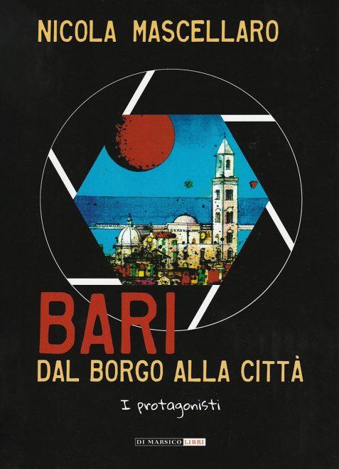 Bari: dal borgo alla città