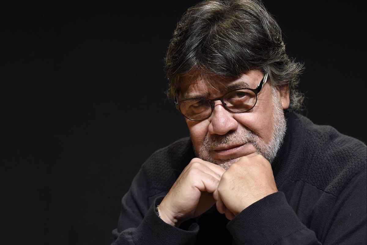 Addio a Sepùlveda, il celebre <br />scrittore cileno, con il racconto <br />che mi consegnò ad <em>Airone</em>