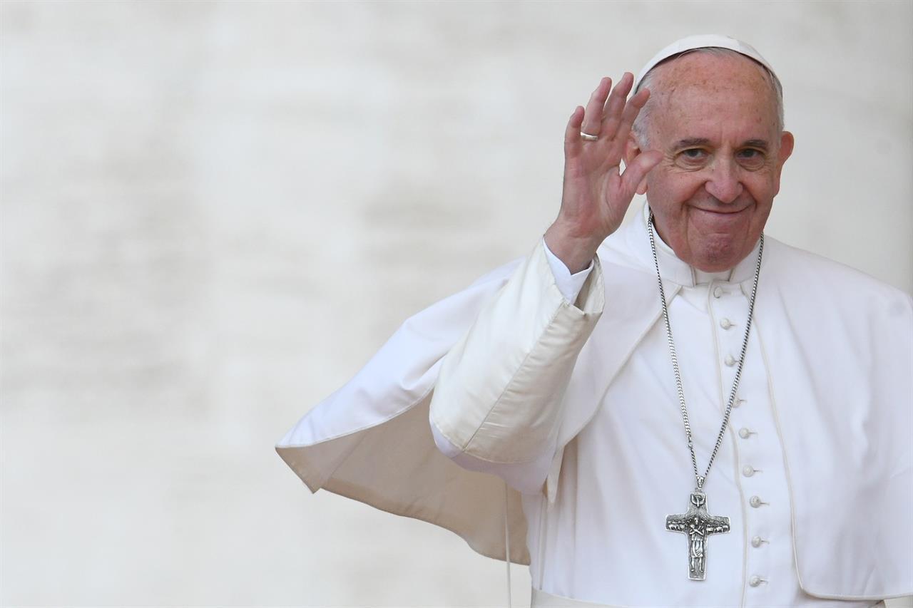 Papa Francesco, nell'archivio segreto <br />troverà conferma di questa storia <br />sui silenzi di Pio XII contro il nazismo