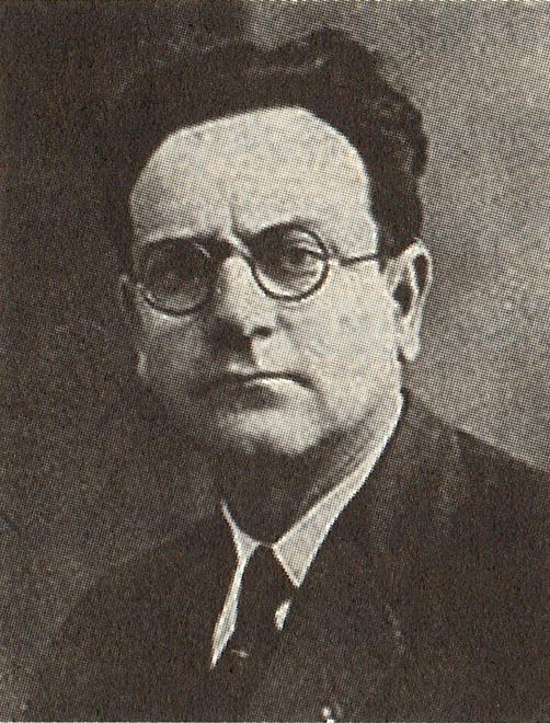 Saverio Dioguardi (5 novembre 1888 – 22 novembre 1961). Un poderoso contributo alla Grande Bari