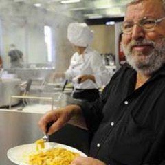 Graziano, dai la parola alle cucine della Romagna e ai pranzi immaginari del prigioniero Tonino Guerra