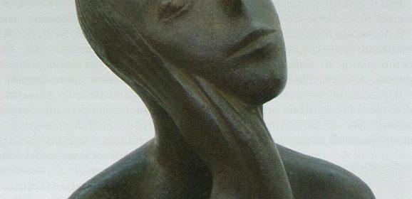 Quando le mani preziose di Antonio Di Pillo, Modigliani del Tavoliere, mi salvarono dal Vulcano. E un ricordo di Raffaele Nigro