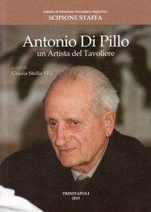 Antonio Di Pillo, un Artista del Tavoliere - Grazia Stella Elia