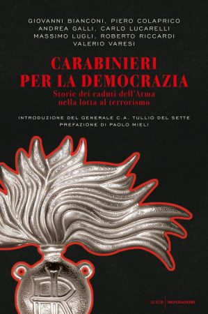 Carabinieri per la democrazia - Mondadori