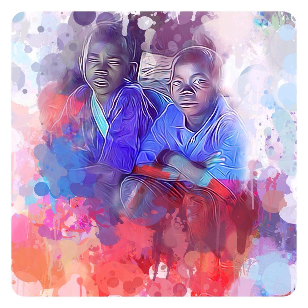 Adam, il soldato bambino del Sud Sudan