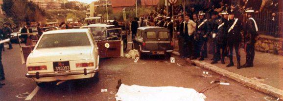 Un libro che fa luce sulle vite dei carabinieri uccisi dai terroristi