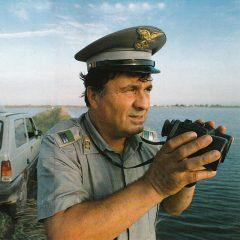 Guerrino, il maresciallo ancor più innamorato della pineta ferita di Milano Marittima