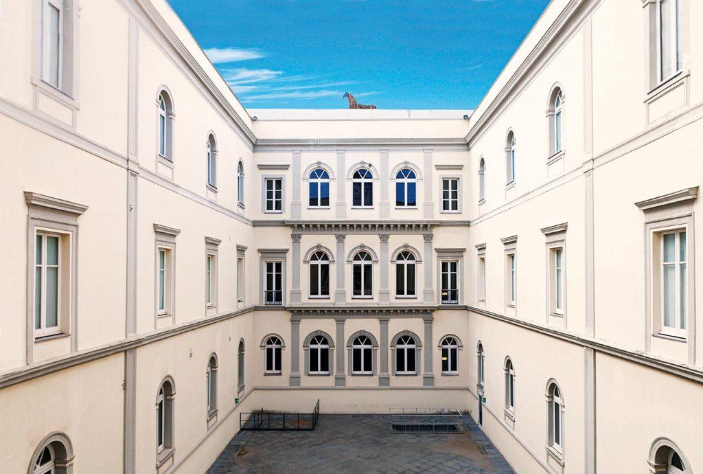 Museo d'arte contemporanea Donnaregina (Madre)