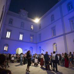 Al Madre di Napoli la prima edizione della Summer School sulle nuove professioni dell'arte