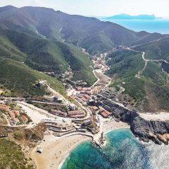 In Sardegna apre MAR, Miniera Argentiera, il primo museo minerario in realtà aumentata