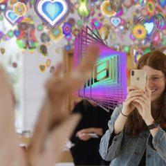 Qui New York: i musei lanciano le passeggiate d'arte in realtà aumentata. E mettono online i loro capolavori