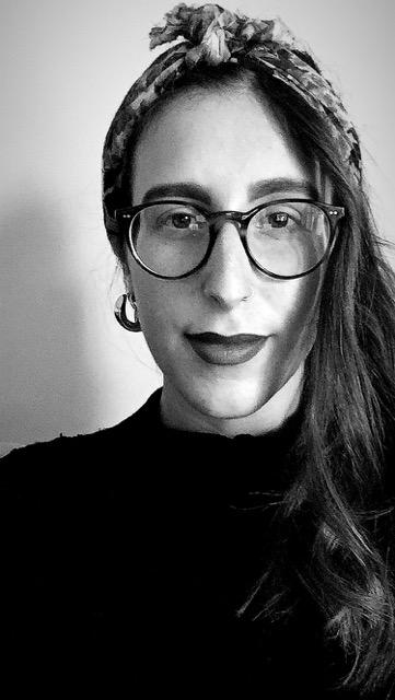 Alessia Grazzini, scultrice