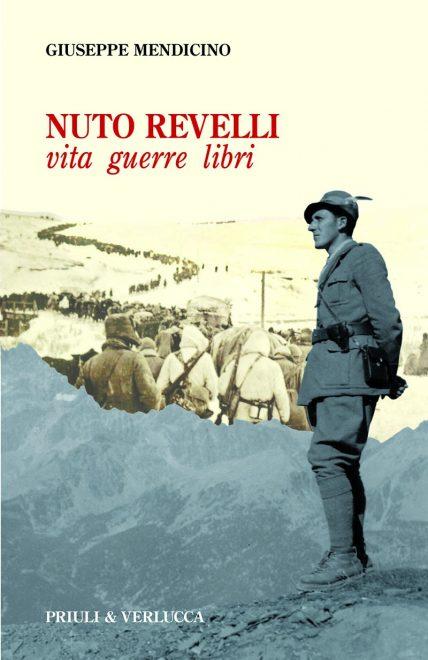Nuto Revelli - Vita Guerre Libri