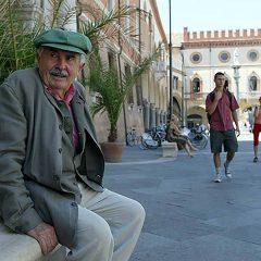 Messaggi ai sindaci del Montefeltro: cento righe in vista dei cent'anni di Tonino Guerra
