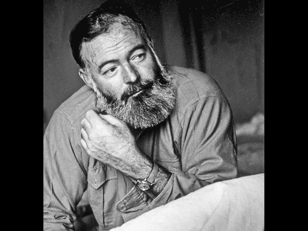 Le grandi storie sui muri <br />di Milano: qui <br />abitarono Hemingway <br />e Ho Chi Minh